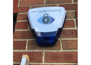 PM Security Solutions Limited