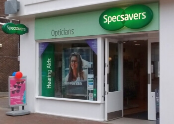 POOLE SPECSAVERS