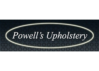 POWELL'S UPHOLSTERY