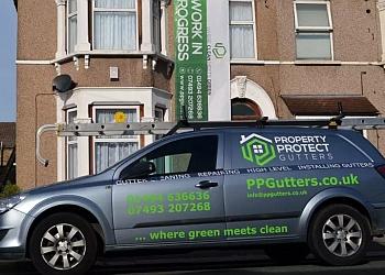 PP Gutters, Ltd.