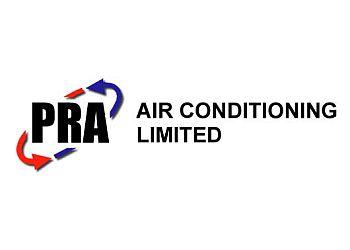 PRA Air Conditioning Ltd.