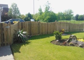 3 Best Fencing Contractors In Wakefield Uk Top Picks