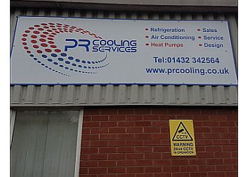 P.R.Cooling Services Ltd.