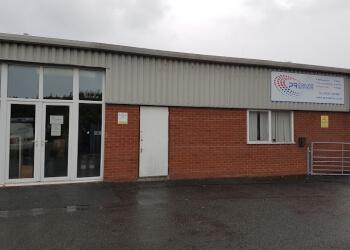 P.R.Cooling Services Ltd