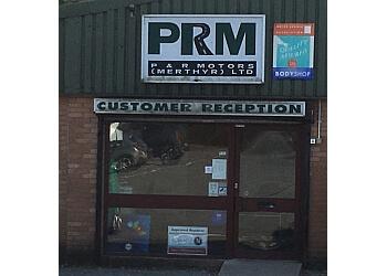 P & R Motors