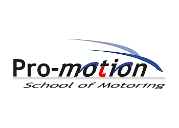 PRO-MOTION SCHOOL OF MOTORING