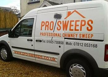 Pro Sweeps