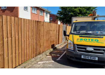 PROTEQ FENCING AND LANDSCAPING SERVICES