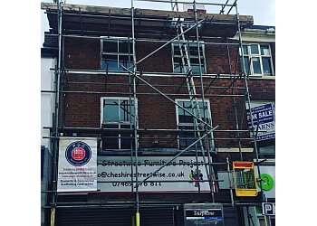 PSG Scaffolding Contractors Ltd.