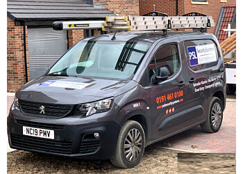 PSL Security Systems Ltd.