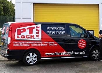 PT Lock & Safe