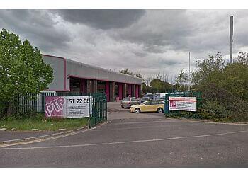 PTP Body Repairs Ltd.