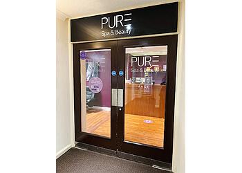 PURE Spa & Beauty