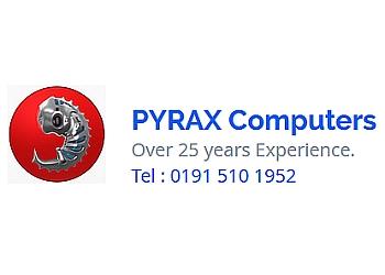 PYRAX Computers