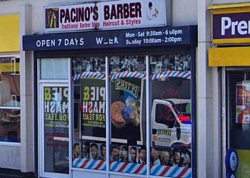 Pacino's Barber