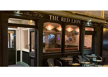 Pad Thai - The Red Lion