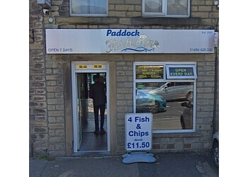 Paddock Fish Bar