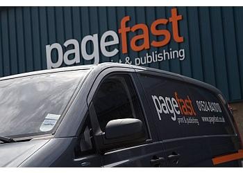 Pagefast Print & Publishing Ltd.