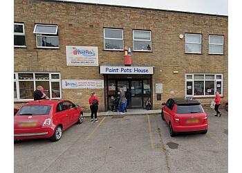 Paint Pots Pre-school & Nursery