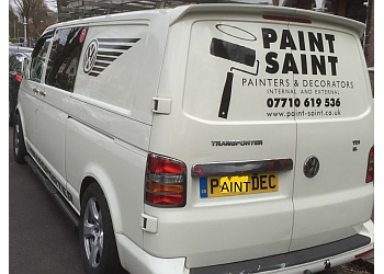 Paint Saint Painters & Decorators