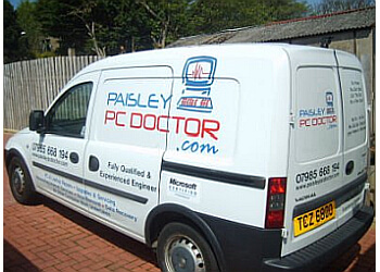 Paisley PC Doctor