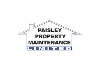 Paisley Property Maintenance Limited