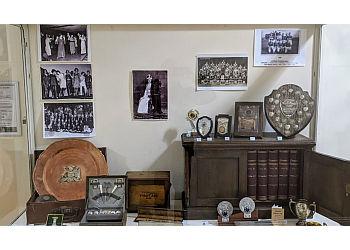 Paisley Thread Mill Museum
