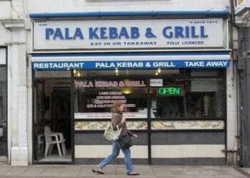 Pala Kebab