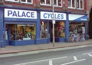 Palace Cycles