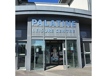 Palatine Centre Room Booking