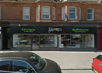 Palazzo Kitchens & Bathrooms