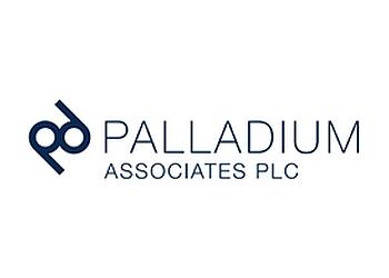 Palladium Associates PLC