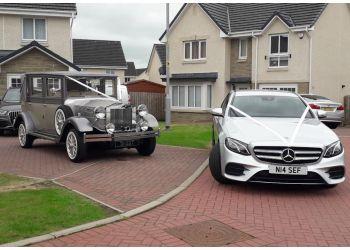 Palladium Wedding Cars