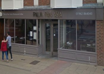 Palm Pan Asia
