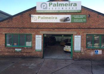 Palmeira Bodyworks