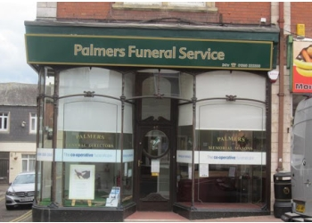 Palmers Funeralcare