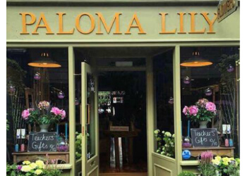 Paloma Lily Flowers
