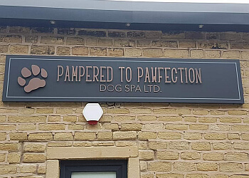 Pampered to Pawfection Dog Spa Ltd.