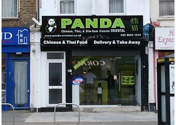 Panda Oriental