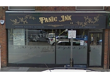 Panic Ink