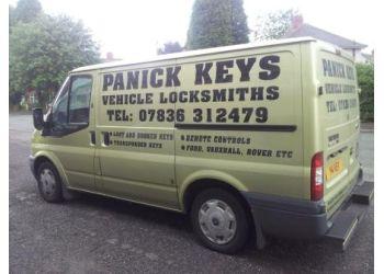 Panick Keys