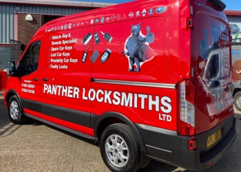Panther Locksmiths