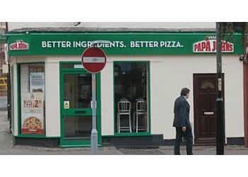 3 Best Pizza In Hereford Uk Expert Recommendations