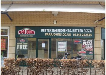 3 Best Pizza In Chelmsford Uk Expert Recommendations