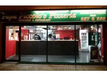 Papa Piccolo's Pizzeria