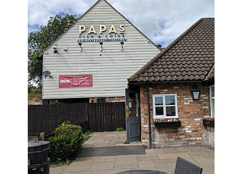 Papa's Fish and Chips