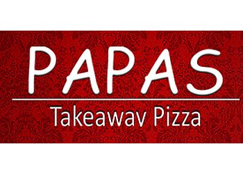 Papas Takeaway Pizza
