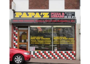 Papa'z Pizza