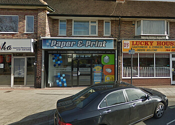 Paper & Print Limited