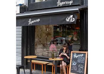 Papercup Coffee Company